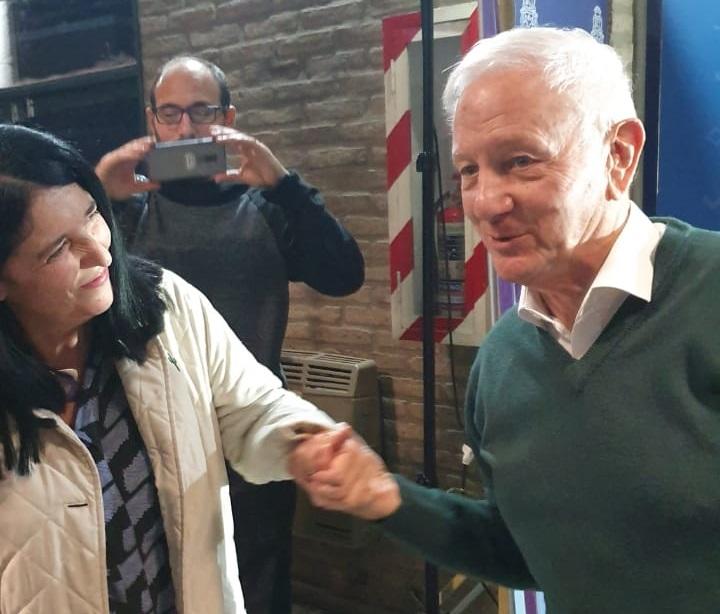 Altamirano y Juri César Pucheta LNM