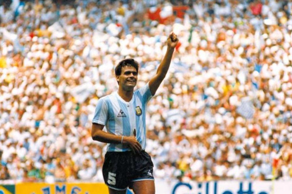 """Dolor en el fútbol argentino por la muerte de José Luis """"El Tata"""" Brown"""