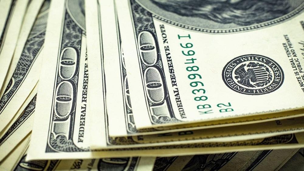 El dólar subió por segunda día y cerró este martes a $43,78