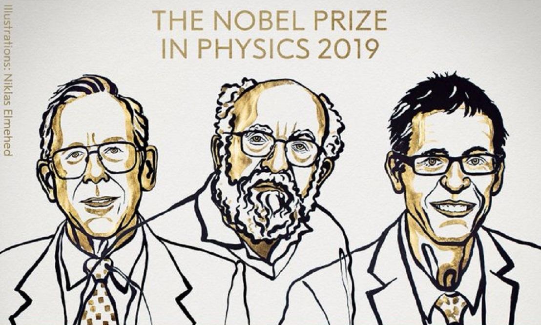 Nobel de Física para el descubrimiento del primer planeta extrasolar