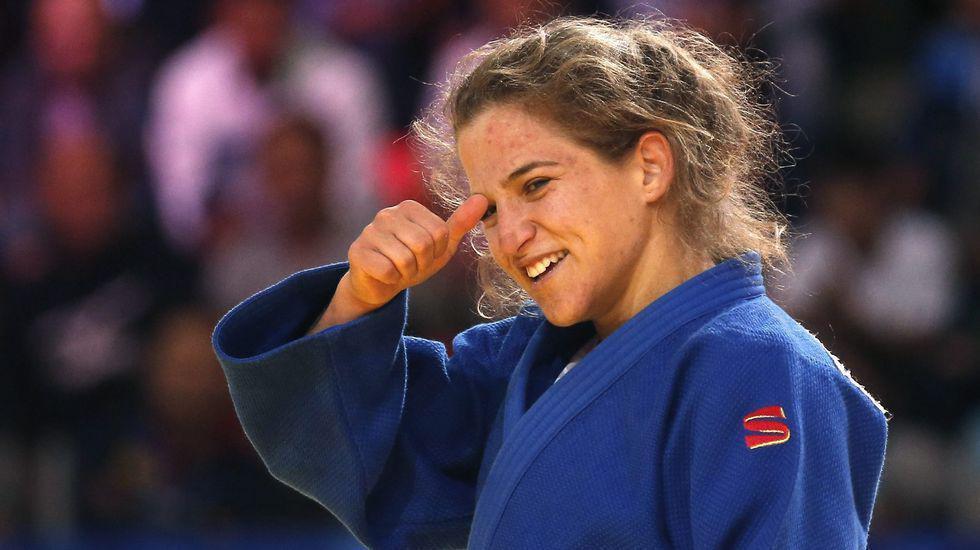 Paula Pareto debuta el sábado en los Juegos Olímpicos de Tokio