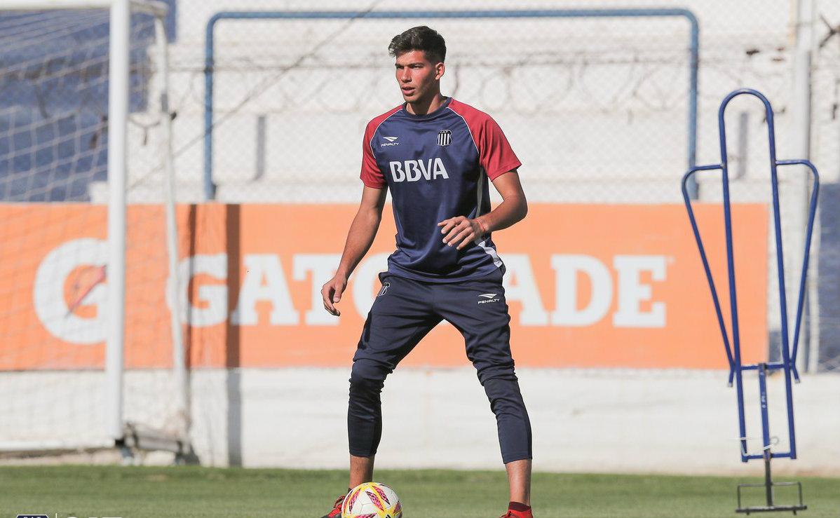 Talleres y un nuevo sparring a la Selección Argentina