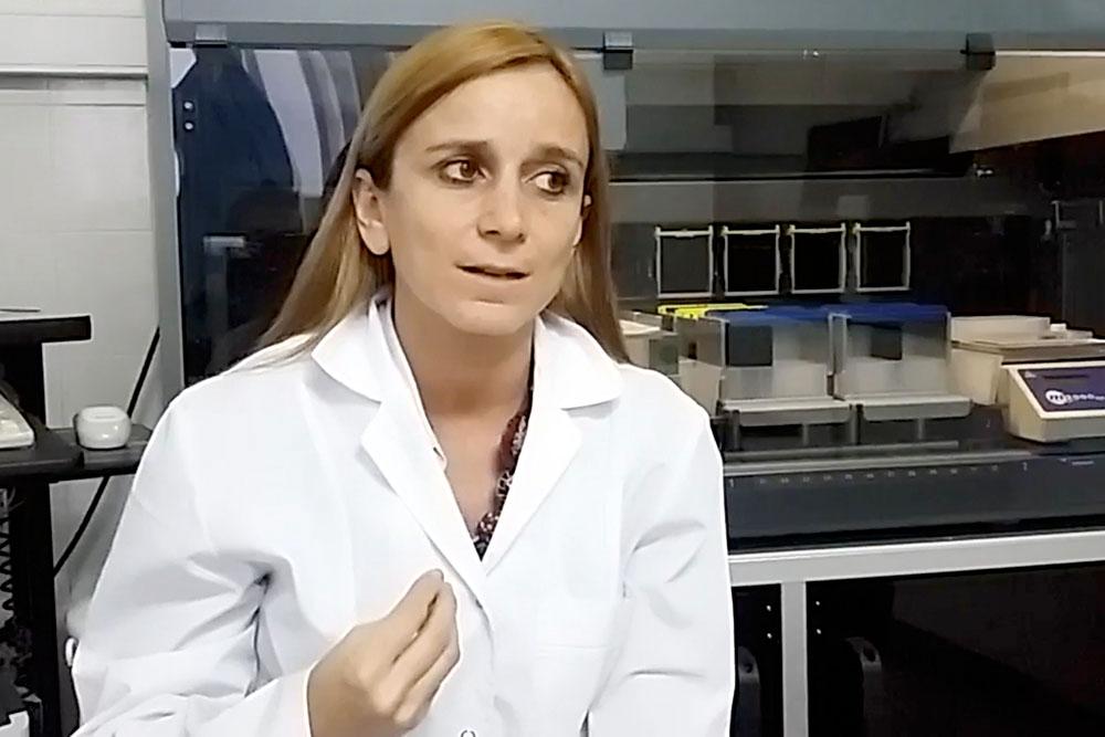 Gabriela Barbas
