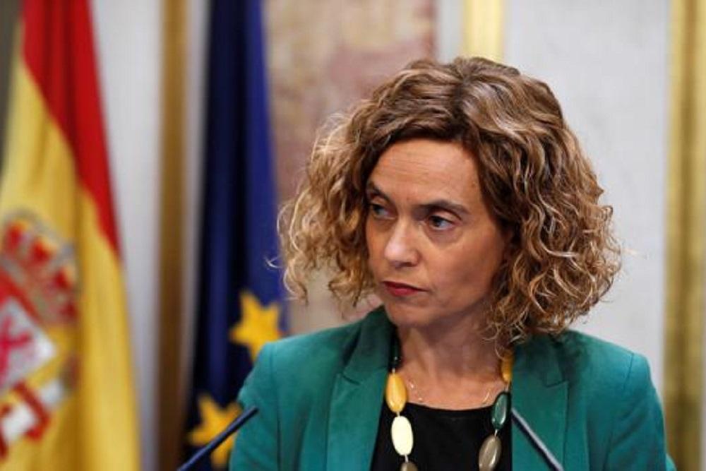 España: suspenden a diputados independentistas que están en prisión