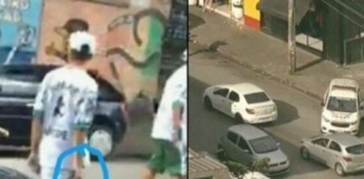 Un muerto tras peleas entre hinchas en la final de la Copa Libertadores
