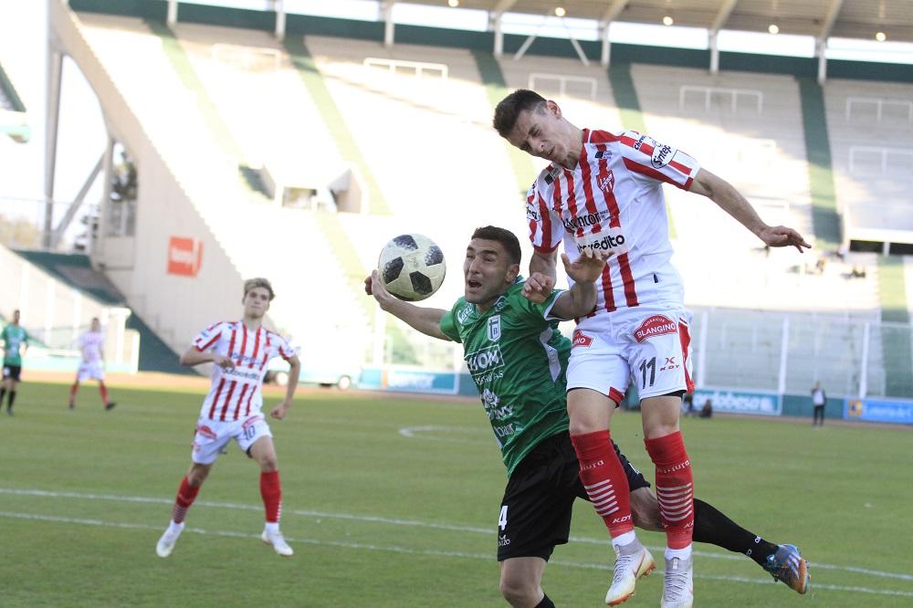 Sportivo Belgrano eliminó por penales a Instituto y es finalista