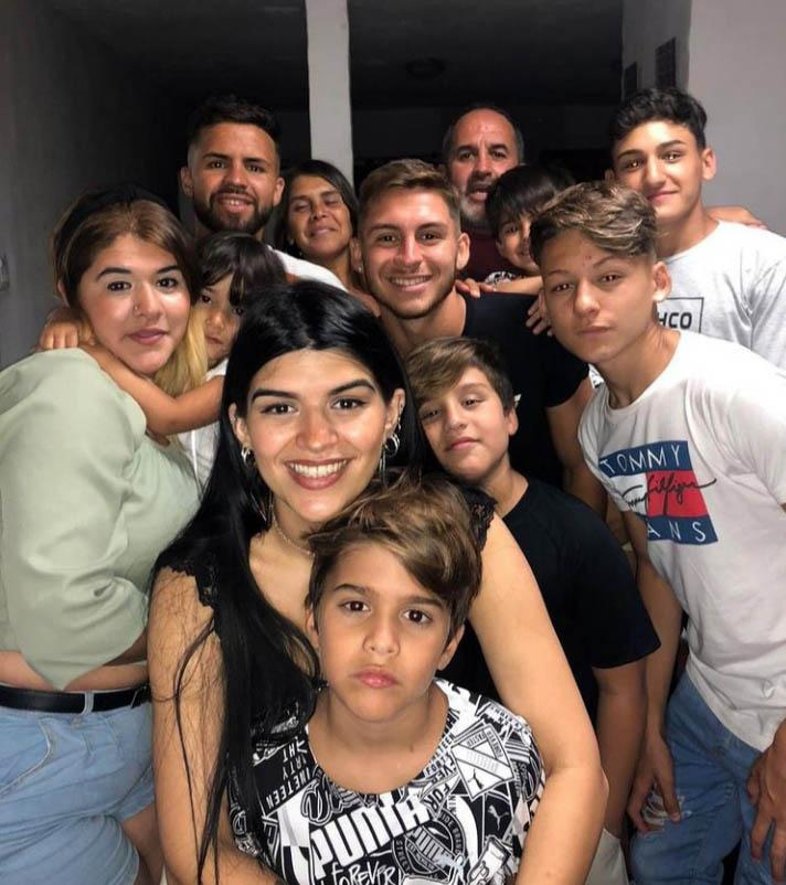 watson familia