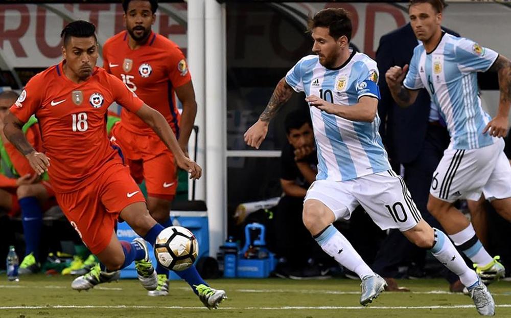 Agüero, Lo Celso y Dybala, los sobresalientes de la victoria ante Chile
