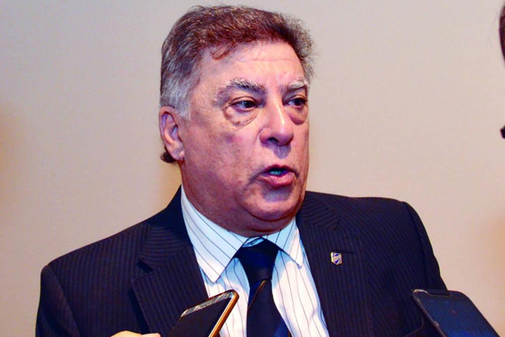 José Alejandro González © Destino Córdoba