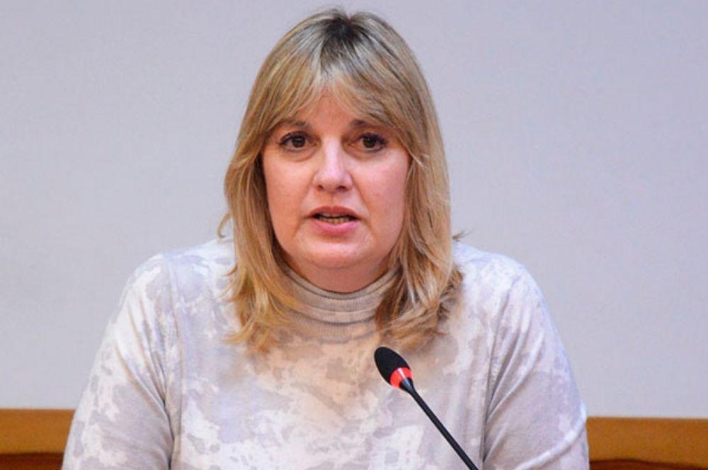 Presentaron una denuncia penal contra la legisladora Patricia de Ferrari