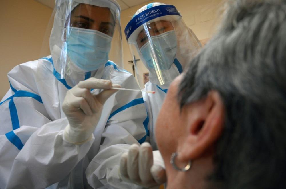 Covid-19: suman más de 3,2 millones los contagiados alrededor del mundo