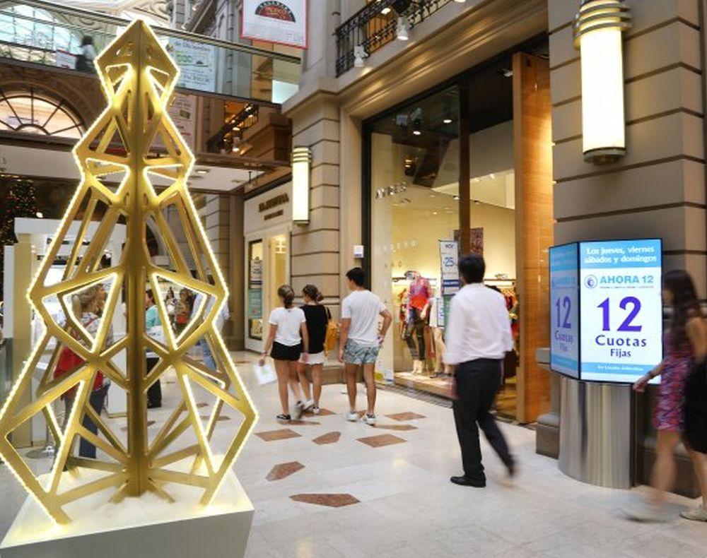 Defensa al consumidor: diez consejos para las compras navideñas