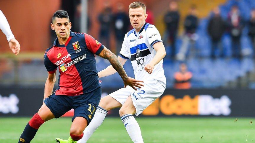 """Al """"Cuti"""" Romero lo quieren dos clubes gigantes de Italia"""