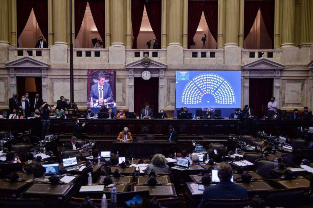 Congreso by NA