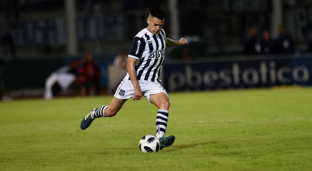 "Godoy volvería a ser titular en Talleres, con Tenaglia de ""3"""
