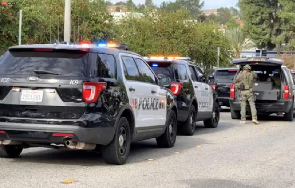 Dos adolescentes murieron en un tiroteo en una escuela de Estados Unidos