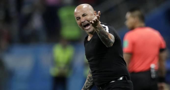 """""""Argentina mañana tiene que jugar con el corazón"""""""