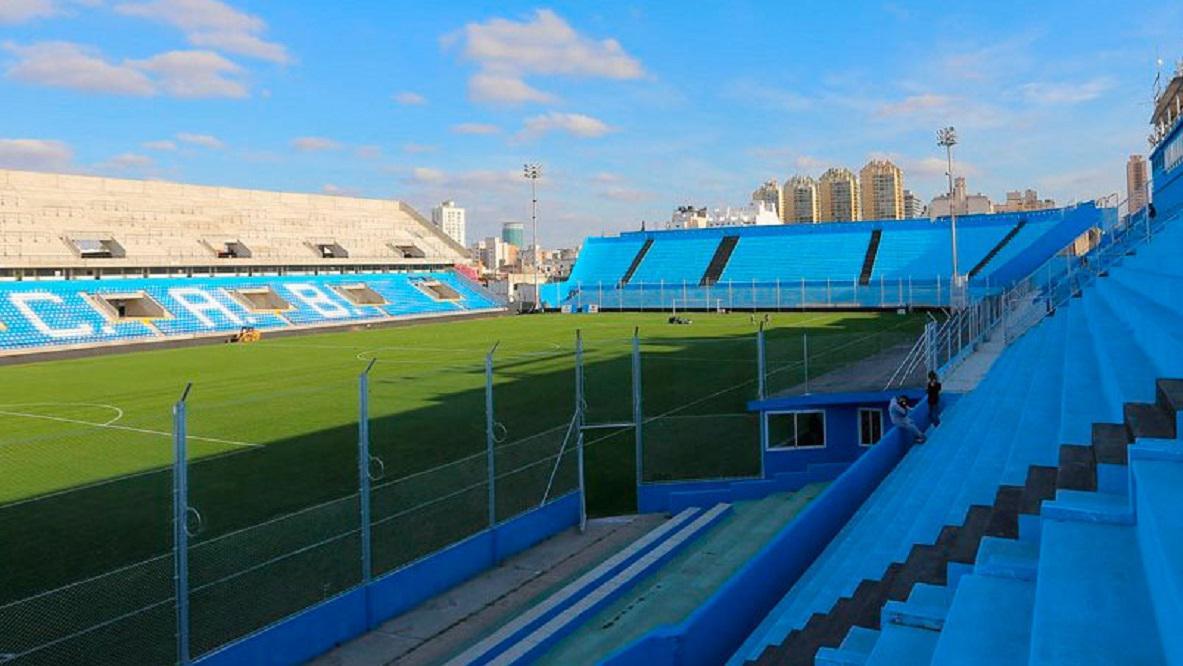 Coronavirus: clubes de Córdoba ponen a disposición sus instalaciones