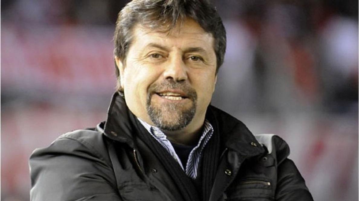 Belgrano anunció oficialmente a Caruso Lombardi como su director técnico