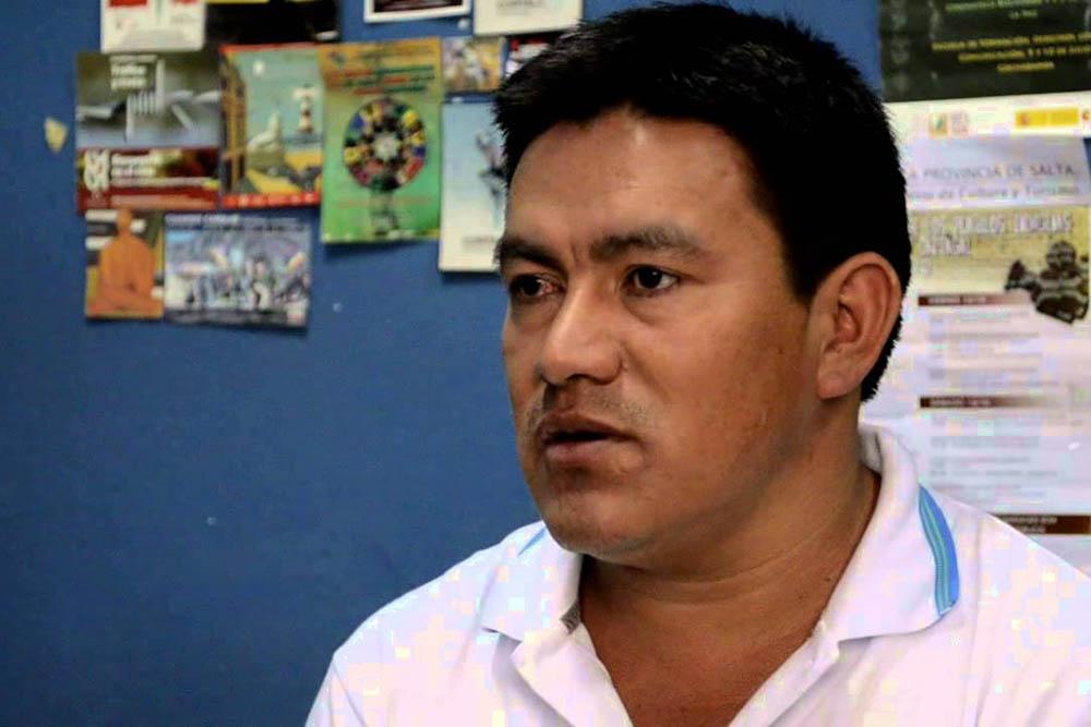 Juan Chico © gentileza Ojos del Norte