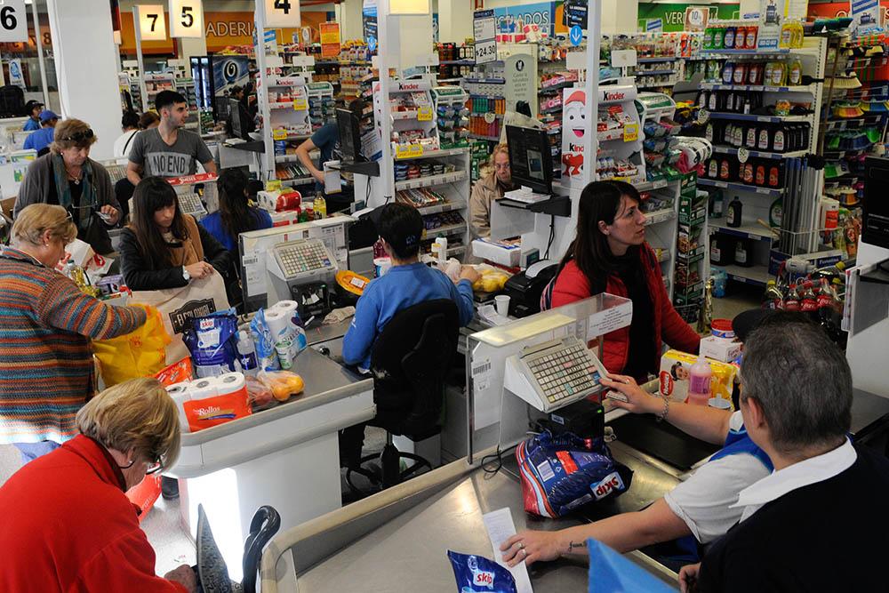 En Córdoba la inflación de julio fue del 2,35 por ciento
