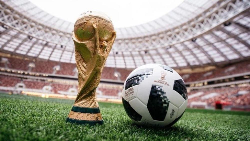 Enterate quiénes juegan este jueves en el Mundial de Rusia 2018