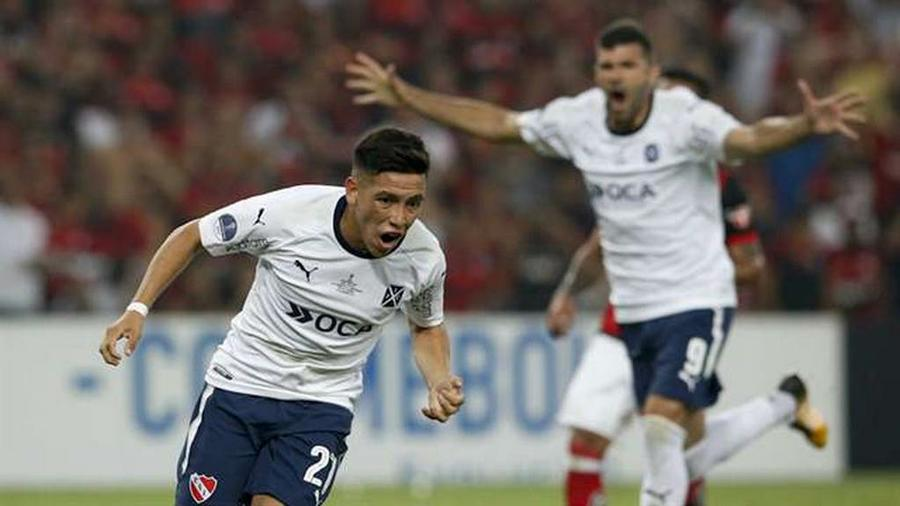 INDEPENDIENTE @AP