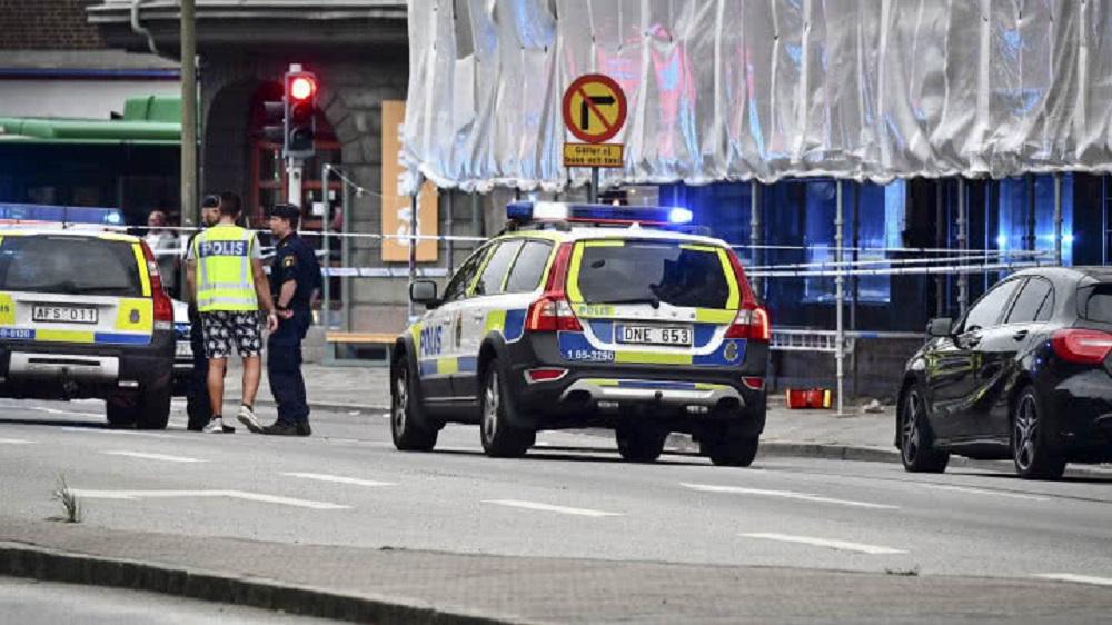 Al menos cinco heridos tras un tiroteo en Suecia