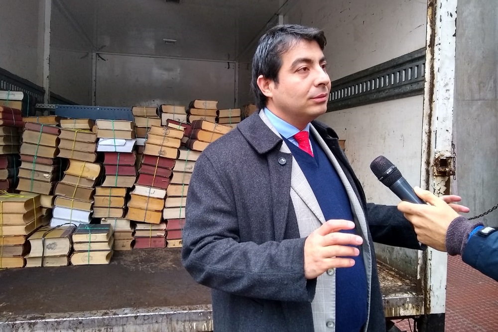 Libros Derecho Bouwer by Igna LNM