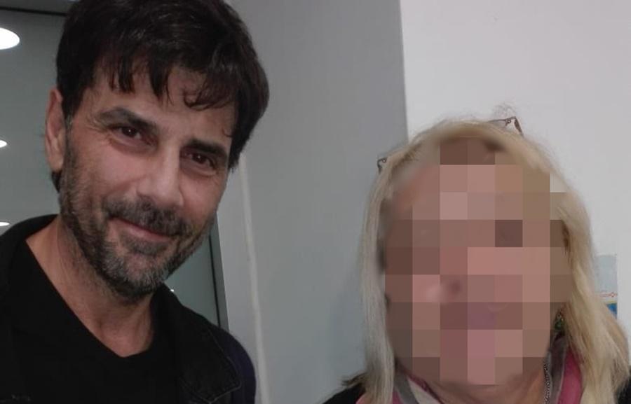Actrices brasileras repudiaron a Juan Darthés por redes sociales