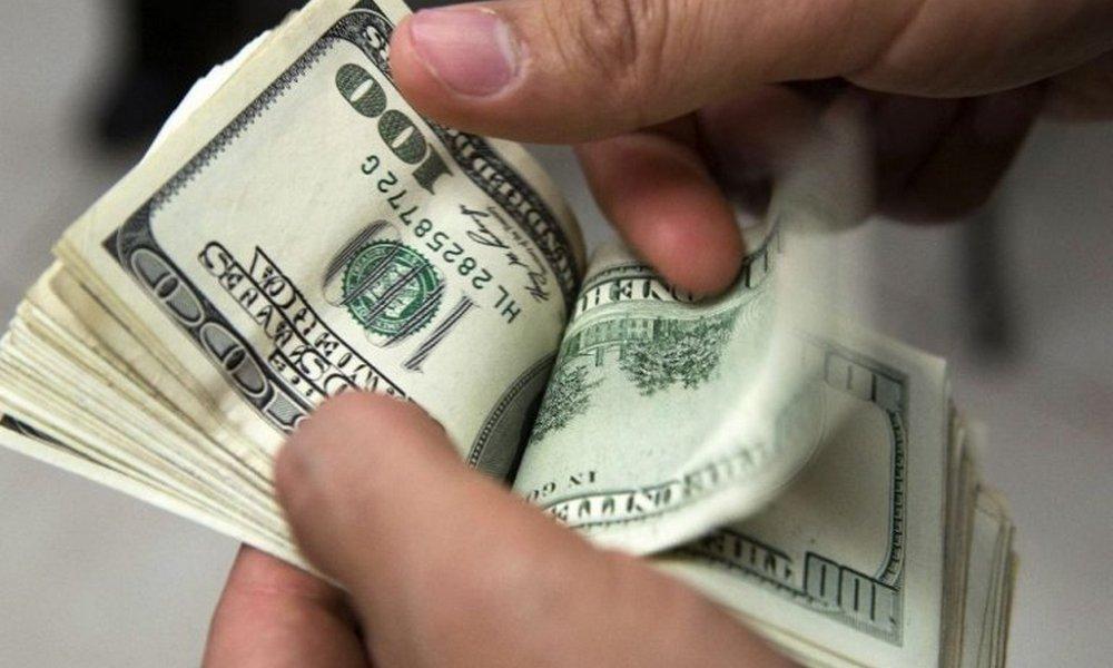 El dólar cerró a $ 36,97 y el BCRA recortó la tasa por séptima vez consecutiva