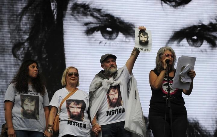 Santiago Maldonado: realizan marcha virtual a tres años de su desaparición