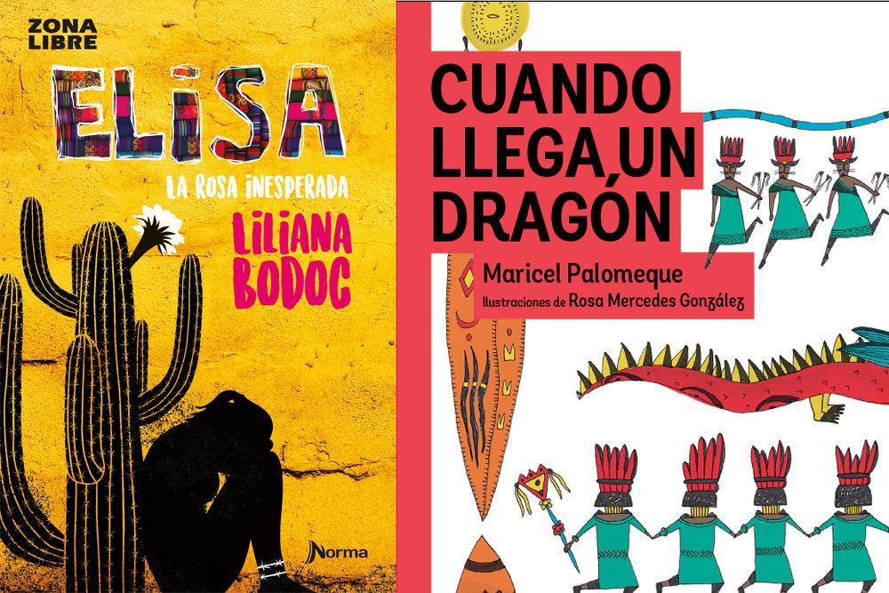 Elisa-dragon