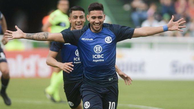 Bustos y Medina, a la Selección Sub 23 pero sin Copa Argentina