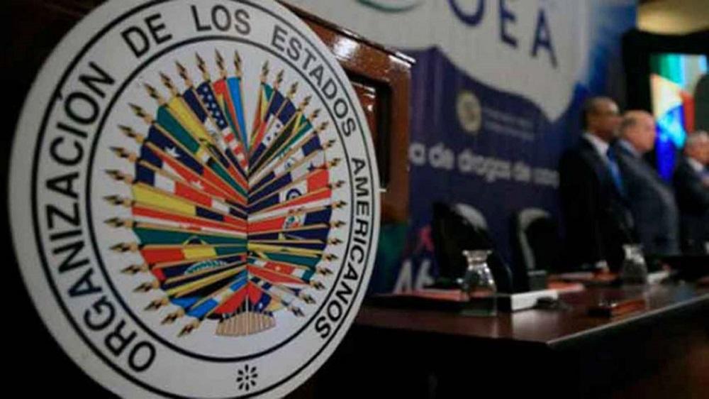 La OEA instó a Venezuela a que permita el ingreso de ayuda humanitaria