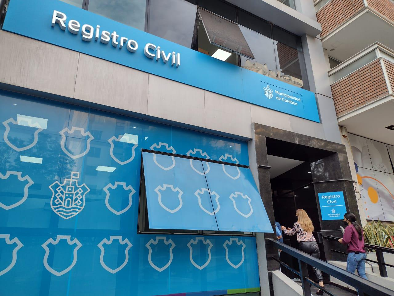 Registro Civil by LNM