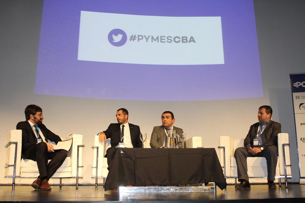 Fedecom reclamó una reforma tributaria en el 8° Pymes Córdoba Day