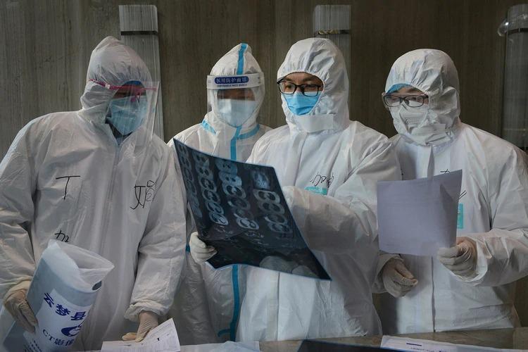 China asegura haber creado la vacuna contra el coronavirus