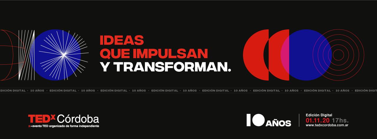 TEDxCórdoba 2020 -2