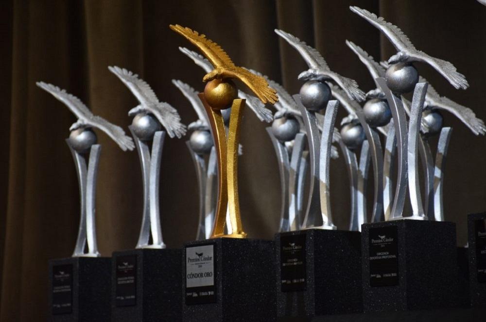 Realizan este miércoles la entrega de los Premios Cóndor 2019