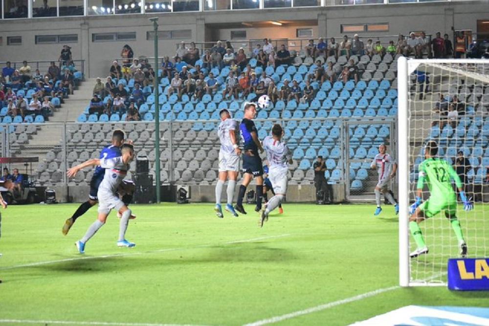 Pretemporada: Talleres superó a San Lorenzo por 3 a 1 en San Juan, y crece