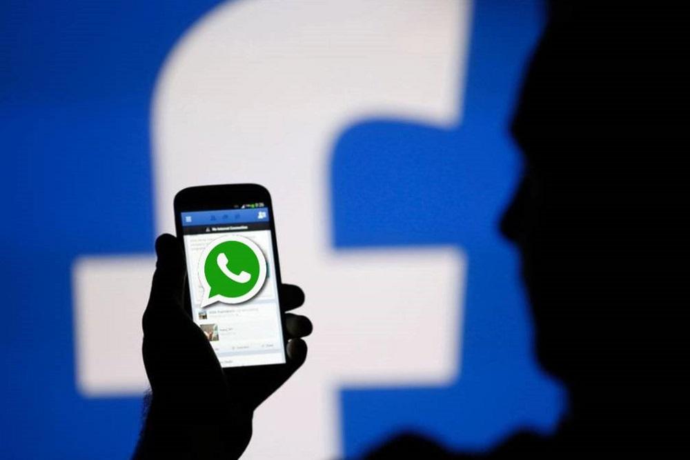 Informan caída mundial de Whatsapp, Instagram y Facebook