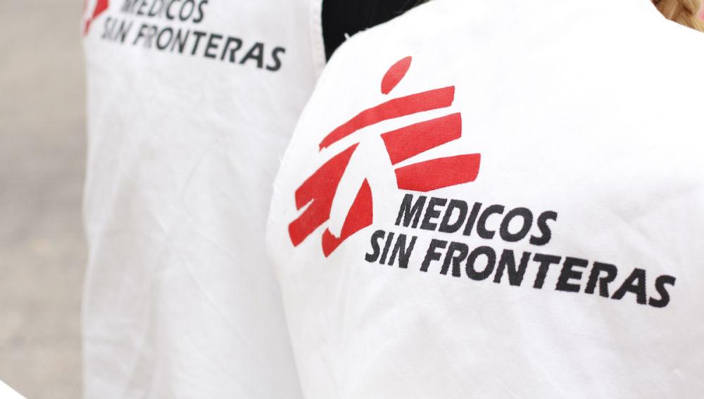Denuncian a Médicos sin fronteras por pagar sexo con medicamentos