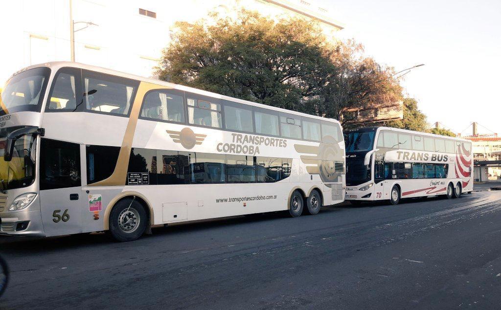 Transportistas by @JavierSassi