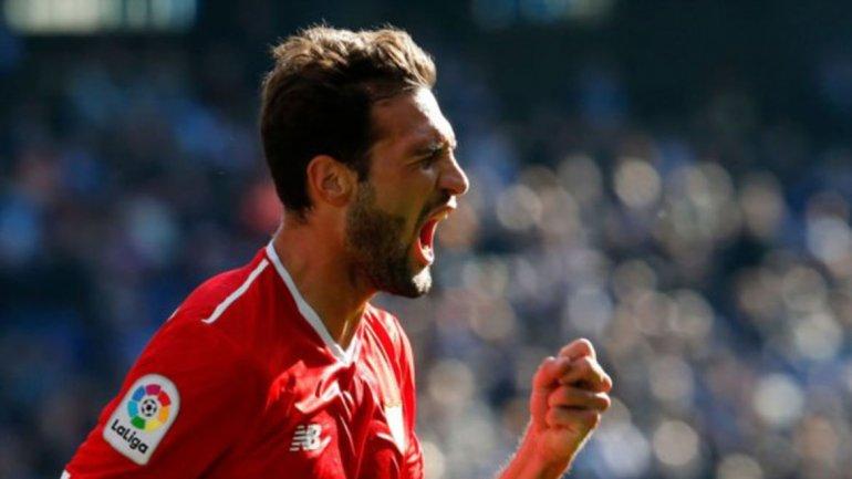 """El """"Mudo"""" Vázquez fue habilitado para jugar en la Selección argentina"""