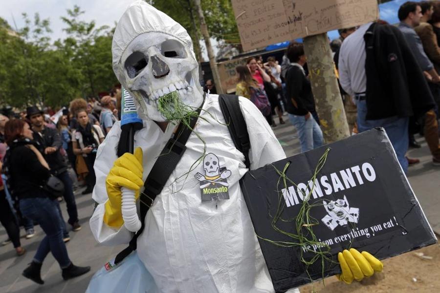 Por tercera vez, condenaron a Monsanto por provocar cáncer