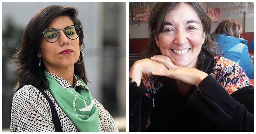 Florencia Alcaraz - Pate Palero