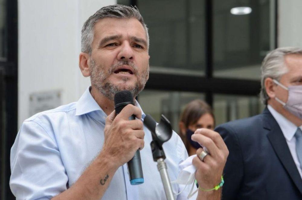 Juanchi Zabaleta