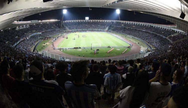 La Conmebol sortea los grupos de la Copa Sudamericana 2020