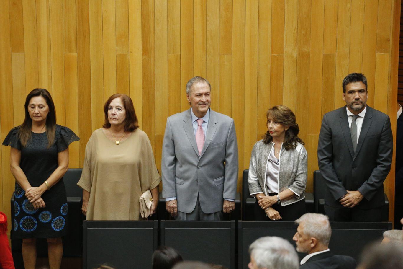 Legislatura inicio de sesiones 2020 by Imaz